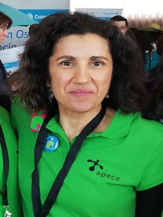 Enf.ª Dora Cristina Marques Neves
