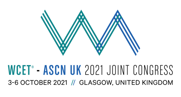 WCET-ASCN UK 2024 Joint Congress