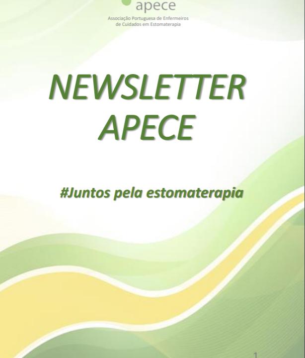 NewsLetter APECE – nº 2 Maio 2021