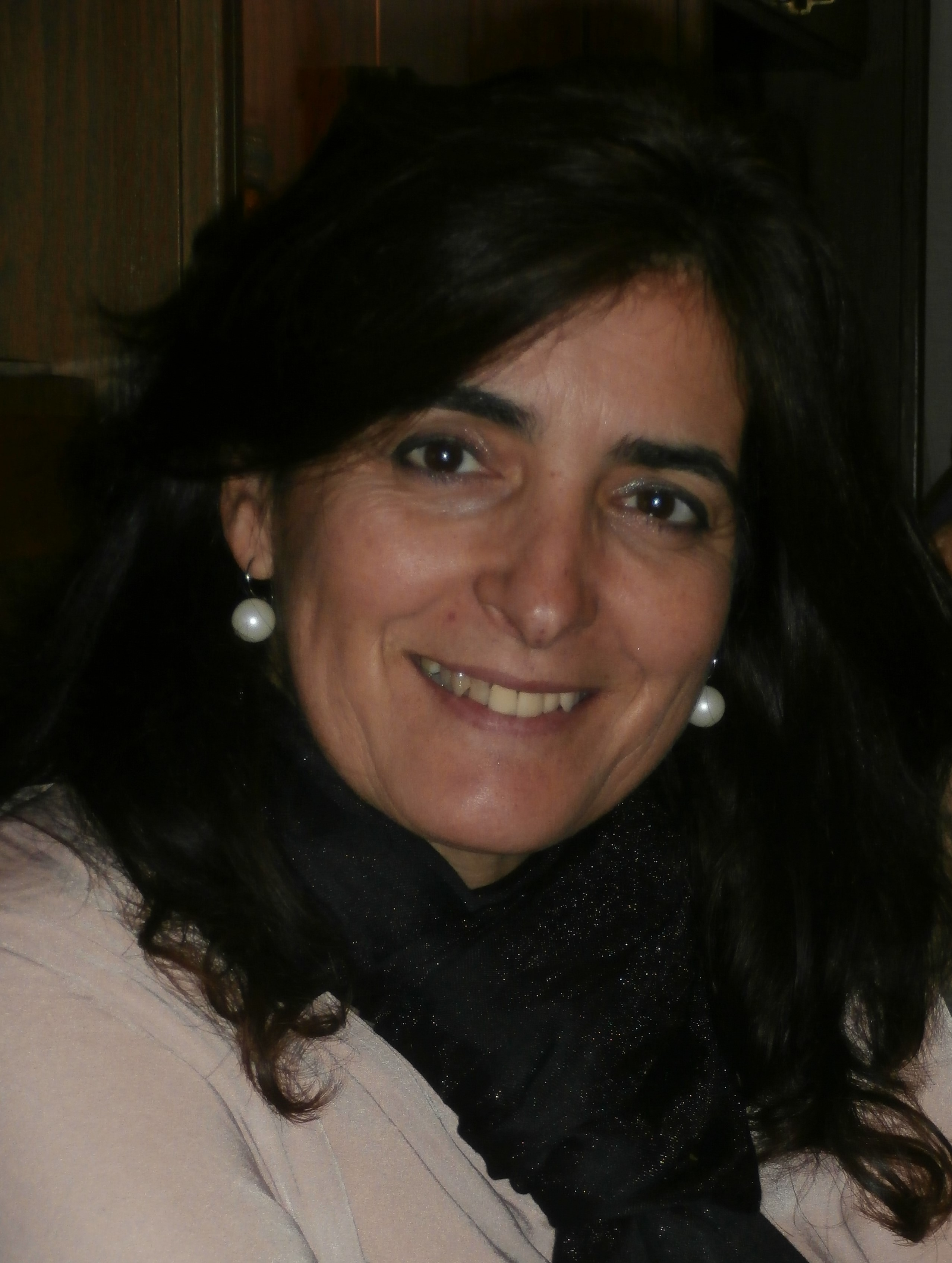 Enf.ª Ana Luísa Espírito Santo Silva
