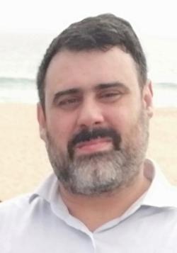 Enf.º Ricardo Jorge Correia Pacheco