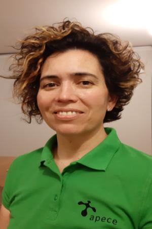 Enf.ª Sandra Cristina da Rocha e Silva