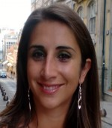 Enf.ª Sara Cristina de Sá Costa