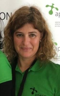 Enf.ª Teresa Trindade Gonçalves Pereira
